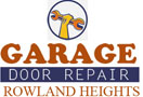 Garage Door Repair Rowland Heights